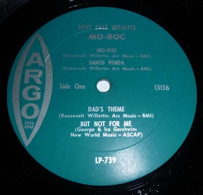 mo'rock Label