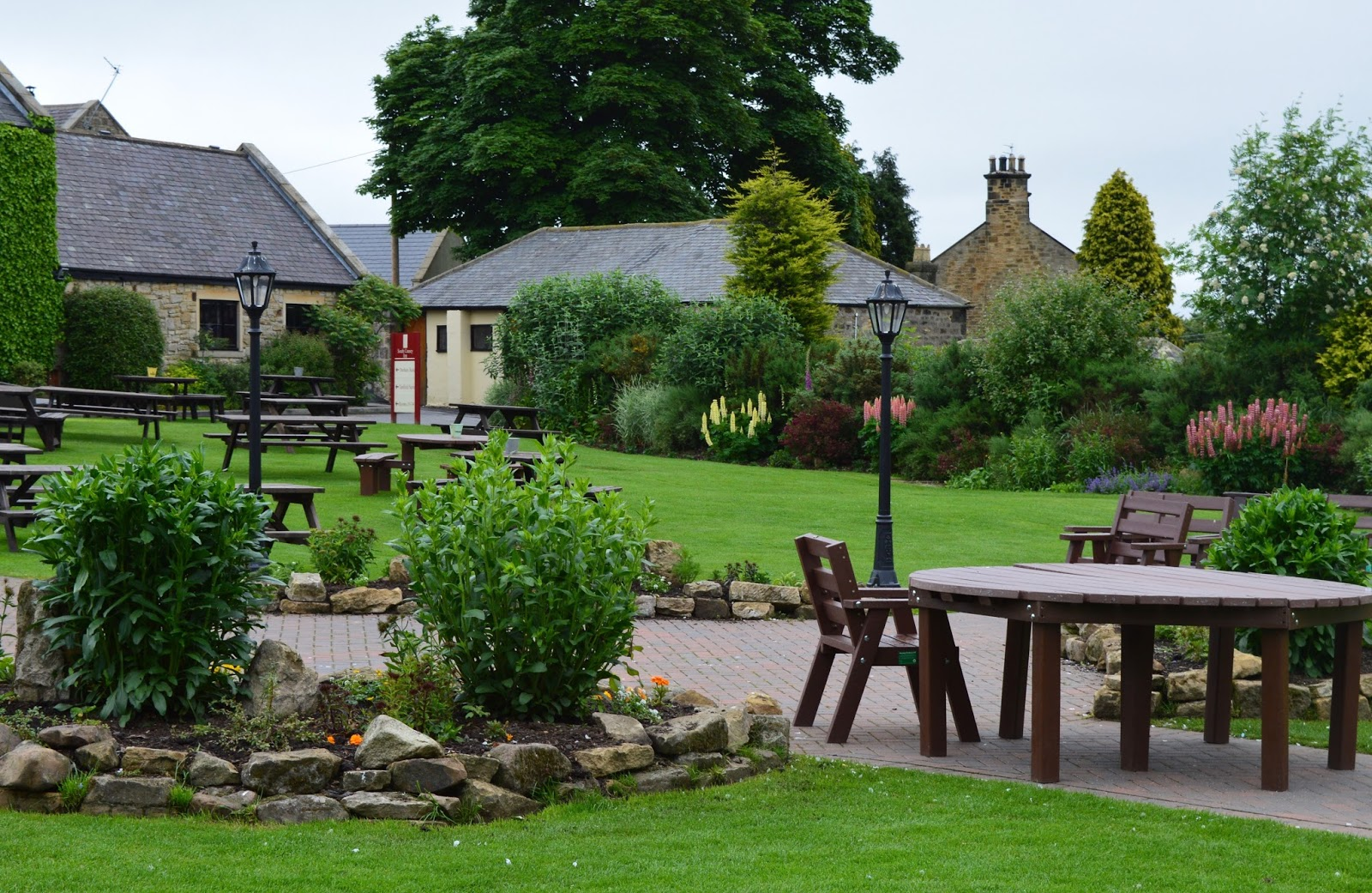 Overnight Stay at South Causey Inn | County Durham