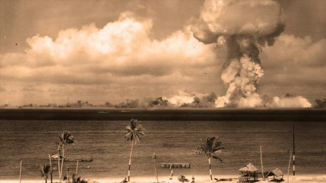 """ONU advierte del mayor riesgo de guerra nuclear """"en generaciones"""""""