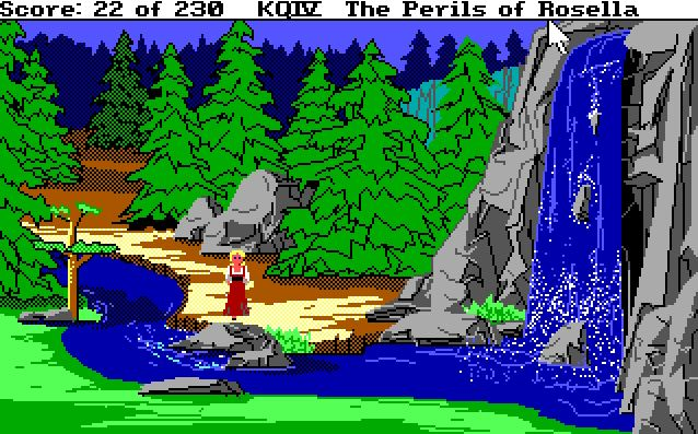 The adventure gamer game 18 kings quest iv grand theft arrow fandeluxe Gallery