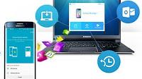 Trasferire dati, foto e contatti da cellulare Samsung a PC