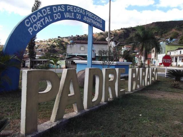 Cidade de Padre Paraíso