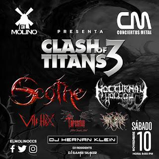 Clash Of Titans 3