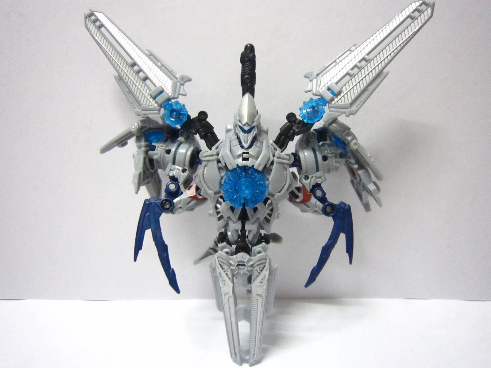 Totally Toys: Transformers ROTF Soundwave