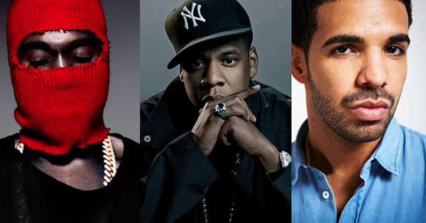Highest paid rappers of 2015