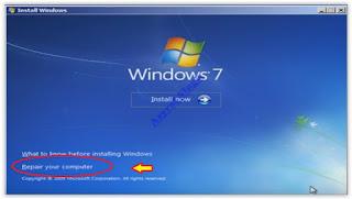 remove forgotten windows 7 password