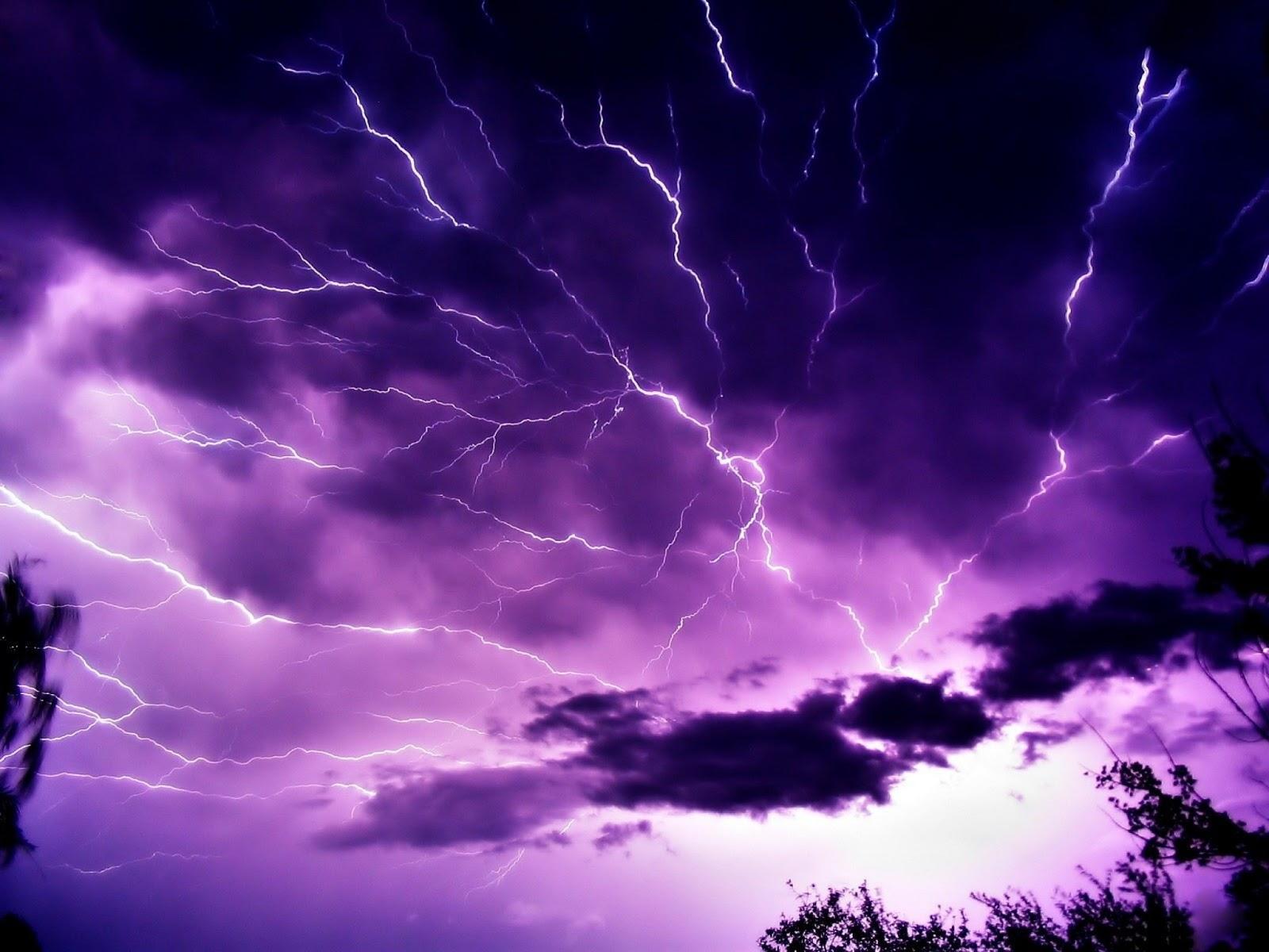 Lightning Wallpapers Hd: Lightning HD Wallpapers