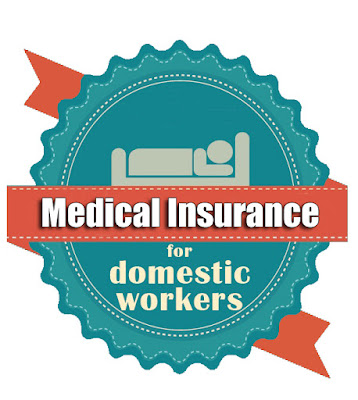 Medical Insurance for Housemaids, Maids, Nannies, Domestic workers insurance in Dubai, Nannies Insurance in Dubai, Filipino Medical Insurance in Dubai