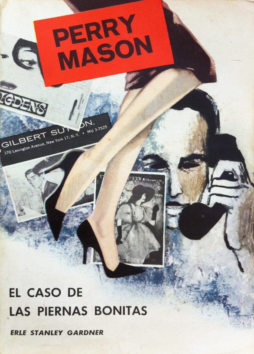 Perry Mason Libros Mis Detectives Favorit@s: Perry Mason - Erle Stanley Gardner