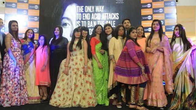 Story of an Acid Attack Survivor Laxmi Agarwal in film 'Chhapaak'