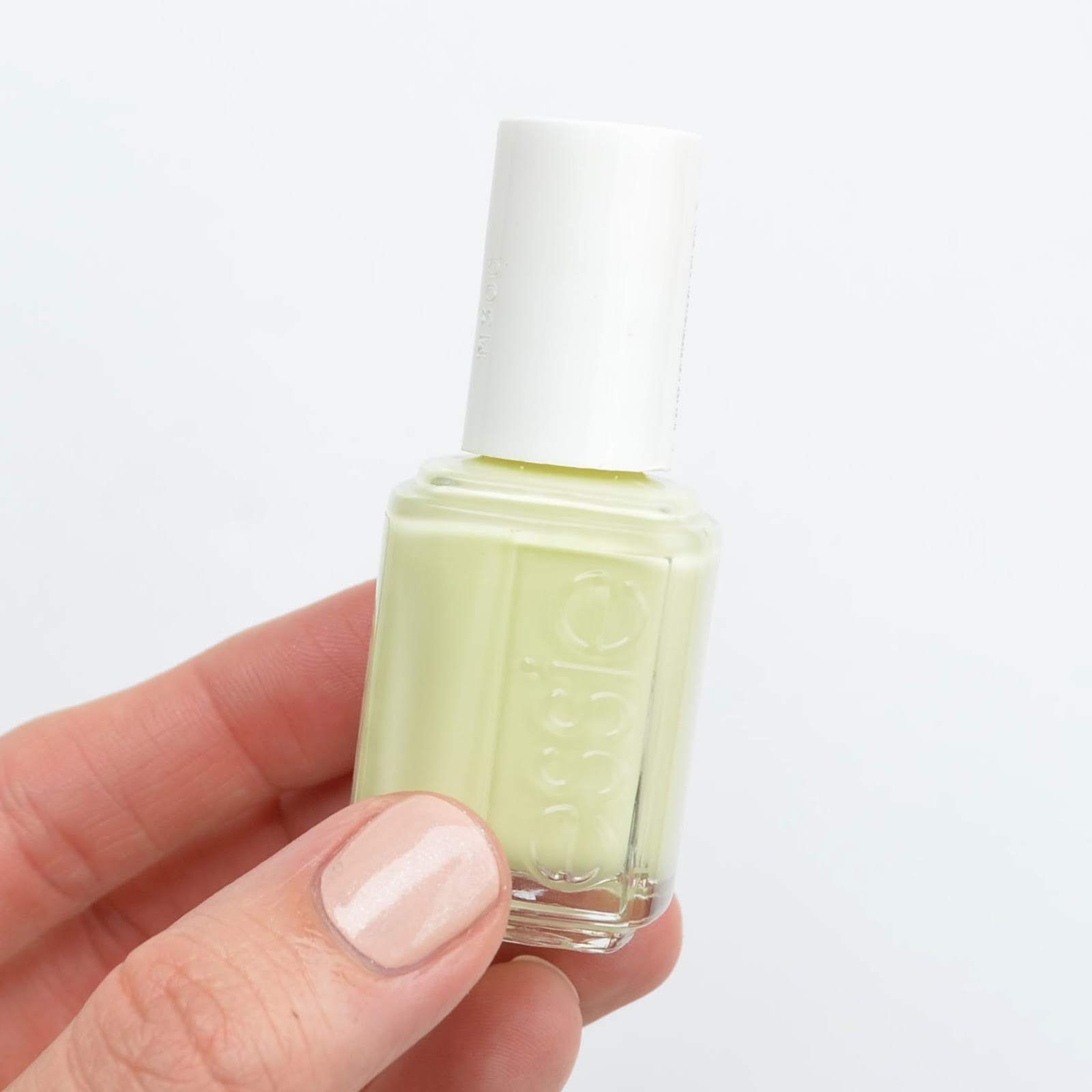 Go Polished: My #1 favorite Spring Nail polish for 2016...