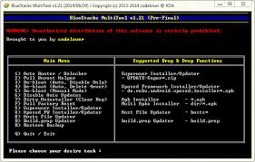 Debloater Latest Setup v3.90 Free Download For Windows