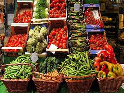 وزارة التموين, السلع الغذائية, الخضروات, دواجن, منافذ البيع,