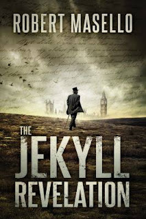 The Jekyll Revelation by Robert Masello