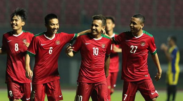 Wow! Terinspirasi Bali United, Timnas Indonesia U-19 Siapkan 7 Playmaker