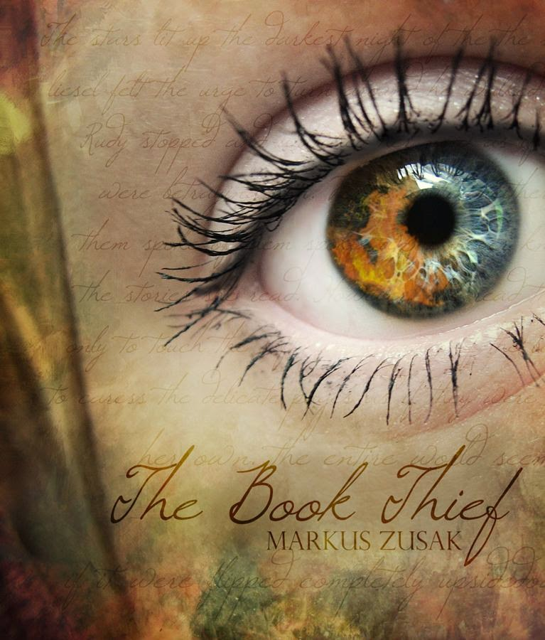 the book thief markus zusak
