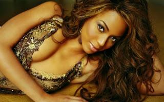 Singer Beyonce bleeds during Tidal X concert