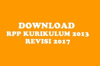 File Pendidikan RPP Bahasa Indonesia Kelas 7 K13 Revisi 2017 Lengkap