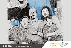 وربة للتامين اعلنت للكويتيين والمقيمين فتح باب التقديم الالكتروني للتوظيف للوظائف الإدارية