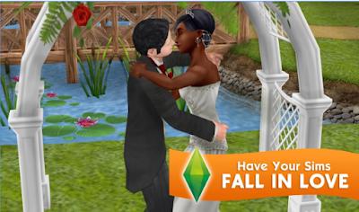 The Sims Freeplay Mod Apk3