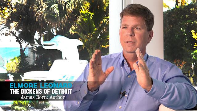 jim born author