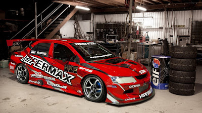 Mitsubishi Lancer Evo Auto Racing Custom Wallpaper 1045x587