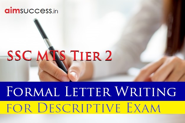 Formal letter writing for descriptive exam online preparation for considering the importance of the descriptive examwe are providing a formal letter writing for descriptive exam once again to let you know about the proper spiritdancerdesigns Gallery