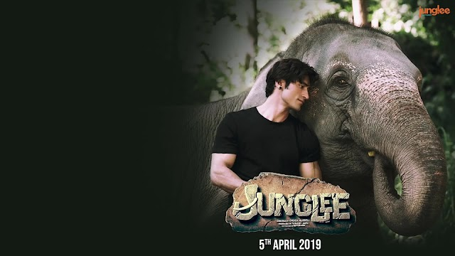 Junglee Full Movie DvdScr RIp Download and Watch ONline