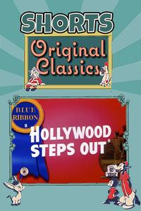 Watch Hollywood Steps Out Online Free in HD