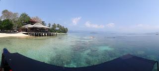 Pantai Tanjung Putus