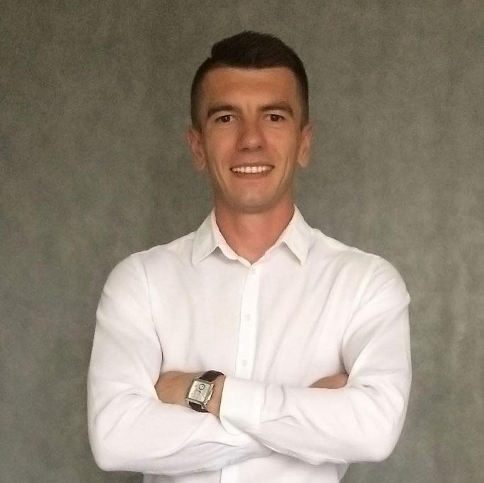 Łukasz Granat - Trener Sprzedaży - Blog Handlowy
