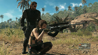 Metal Gear Solid 5 PC Download