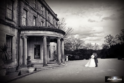 beamish hall north east wedding photographer
