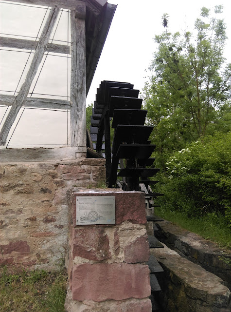 Ausflugsziele in Franken