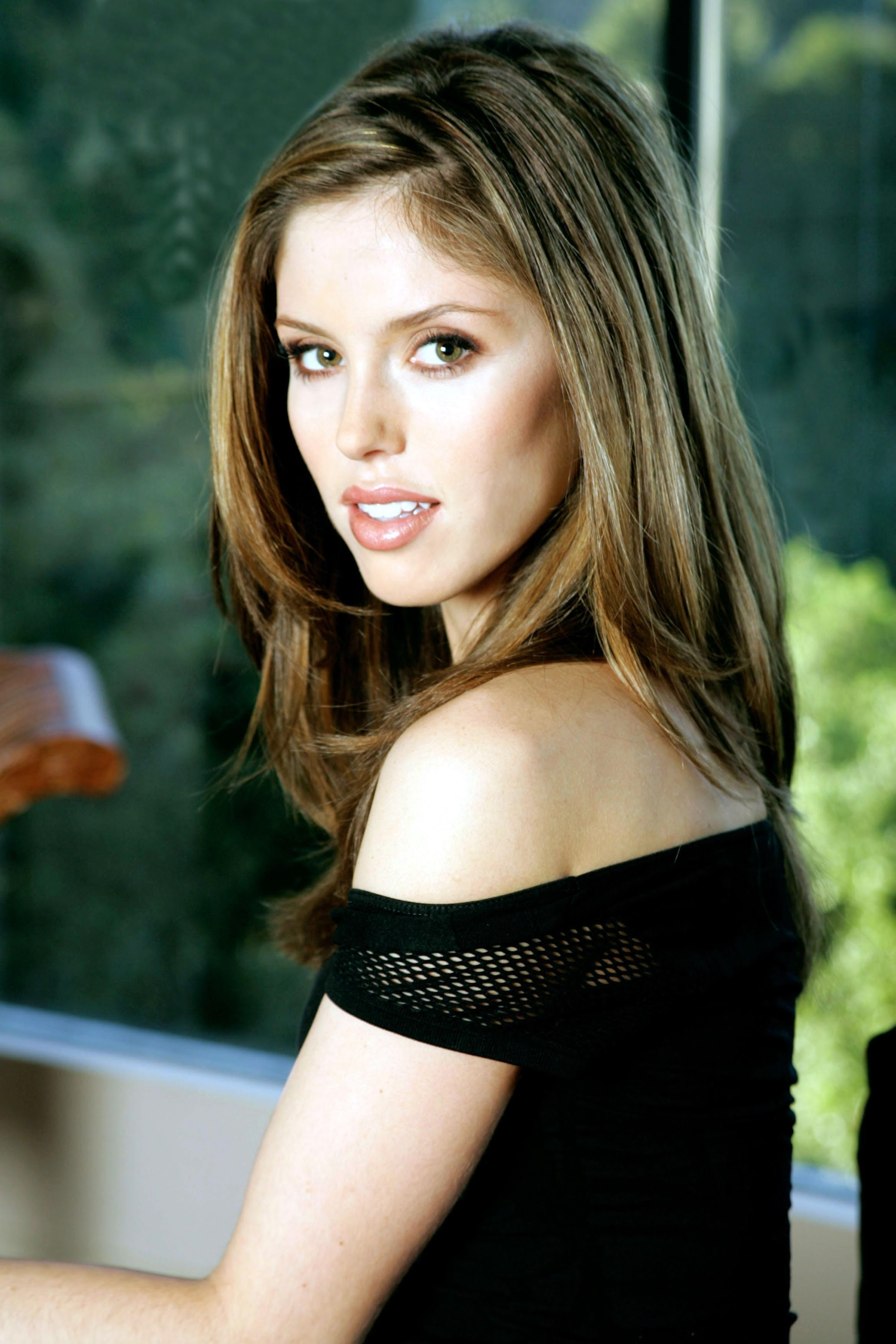 Kayla Ewell Summary Film Actresses