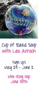 Cup of Bead Soup