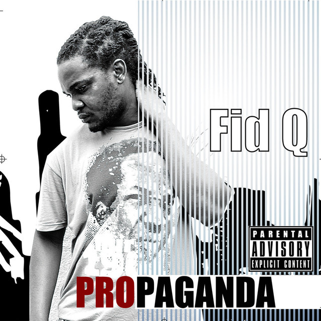 Fid Q - Mwanamalundi