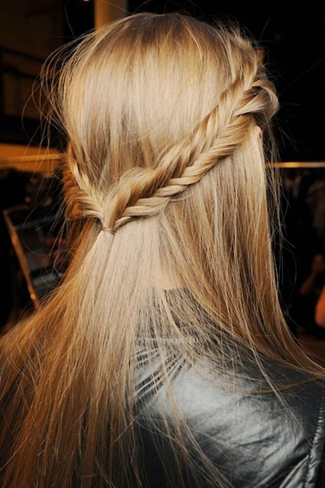 fishtail perfection