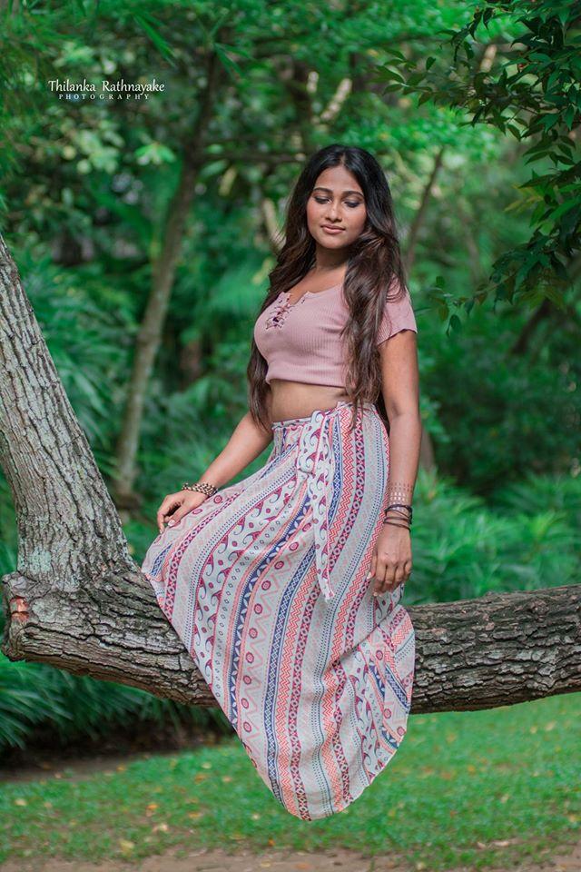 Saasha Hot Photoshoot