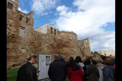 Χανιά: Ξενάγηση στις οχυρώσεις της Παλιάς Πόλης