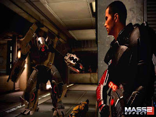 Mass Effect 2 Game Download Highly Compressed