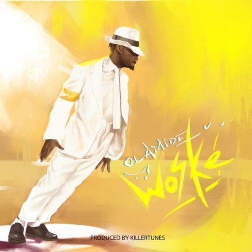 DOWNLOAD MP3 Olamide - Woske