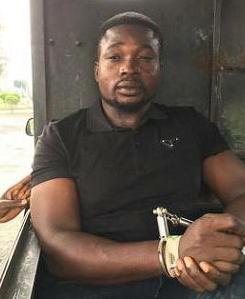 niger delta militant leader arrested edo
