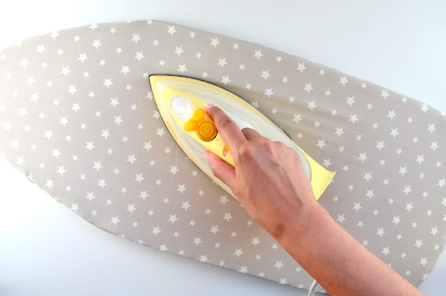 funda tabla planchar ironing board cover
