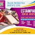 LA MUNICIPALIDAD DE SAN MARTÍN DE PORRES OFRECERÁ TALLER PRODUCTIVO DE ESTAMPADOS