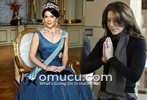 Beauty Makeup and Fitness Secrets of Princess Mary