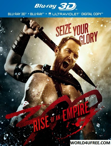 300 Rise of an Empire 2014 720p BluRay 800mb YIFY