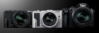 شائعات ببدء شحن كاميرات Nikon DL في مارس 2017