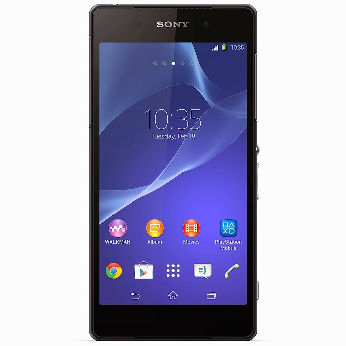 Sony Xperia Z2 vs. Sony Xperia Z1 - Video Comparison