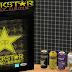 TS4 & TS3 Rockstar Energy